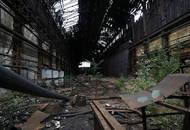 Московская ГЗК приняла решение о передаче земель бывшего металлургического завода под застройку