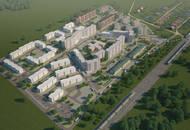 Реализация ЖК «Ново-Антропшино» набирает обороты