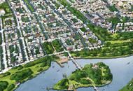 Проектирование города-спутника «Южный» начнется весной