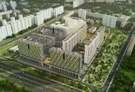 В 2016 году ГК «Эталон» займется реализацией трех новых проектов в Петербурге и Москве