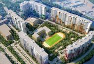 В ЖК «ЗимаЛето» началось строительство школы и детсада