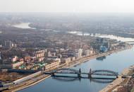 ЖК «Два ангела» — новый объект на рынке недвижимости Петербурга