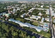 Расположение МЖК «Рубиновый остров» эксперты признали привлекательным