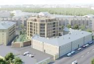 В Петроградском районе построят новый жилой комплекс