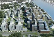 Компания «ЛСР. Недвижимость — Северо-Запад» получила разрешение на строительство ЖК «Цивилизация»