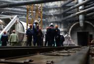 В Москве началось строительство второго участка ТПК