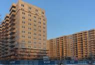 Строительство ЖК «Тойве» находится на завершающей стадии