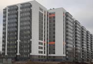 Строительство корпусов ЖК «Павловский» завершено