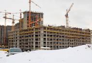 Строительство ЖК «Эталон-сити» продвигается без видимых проблем