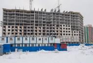 ЖК «Аннинский парк»: застройщику необходимо ускорить темп строительства