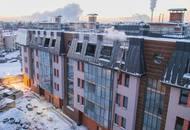 Малоэтажный ЖК «Коломяги Эко»: строительные работы почти завершены