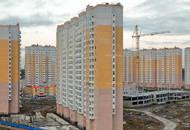 На завершение строительства ЖК «Каменка» и ЖК «Новая Каменка» требуется 5,6 млрд рублей