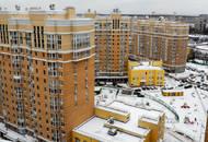 ЖК «Царицыно»: два корпуса первой очереди должны достроить в 1 квартале 2016 года