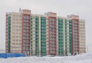 ЖК «Аннинский парк»: первая очередь введена в эксплуатацию