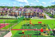 «Строительный трест» о платных зонах отдыха в ЖК «Небо»: для жителей комплекса они бесплатны