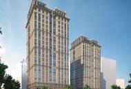 Компания «Галс-Девелопмент» завершила снос ветхого жилья в Кунцево для строительство нового комплекса