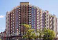 Проблемный жилой комплекс «Полежаевский парк» должны сдать в эксплуатацию до конца марта