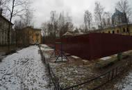Жители Старопарголовского квартала в очередной раз выступили против строительства высотки рядом с парком «Сосновка»