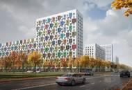 ГК «ПИК» поднимает цены на квартиры в ЖК «Green Park»