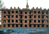Строительство ЖК «Пушкин House»: за семь месяцев было построено только два этажа