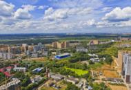 Сосенское поселение стало лидером Новой Москвы по количеству реализуемого жилья