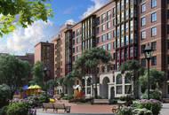 Urban Group построит новый жилой комплекс «Видный город» на юге Подмосковья