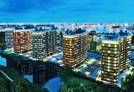 ЖК «Пять звезд»: открыты продажи квартир во второй очереди