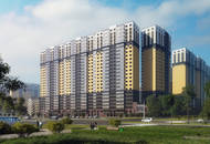 Стартовали продажи квартир в новом комплексе «Цивилизация»