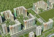 В жилом комплексе «Мир Митино» открылись продажи квартир