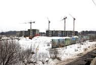 ЖК «Аккорд. Smart-квартал»: в активной стадии строительства находятся два дома первой очереди