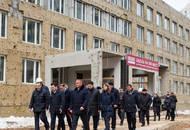 Компания Urban Group приступила к достройке школы за СУ-155 в Павшинской пойме
