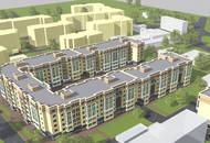 В ЖК «Центральный» стартовали продажи квартир