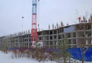 Эксперты о ЖК «Трубино»: цена на квартиры привлекательна, но риски присутствуют
