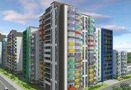 В ЖК «Вернисаж» стартовали продажи квартир в новом корпусе