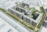 ГК «Пионер» презентовала новые проекты: квартал «LIFE-Лесная» в Выборгском районе и апарт-отель «YE'S» на Социалистической