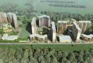 Эксперты: жилой комплекс «Эланд» очень привлекателен для инвесторов