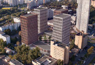 Получено разрешение на строительство ЖК «Родной город. Воронцовский парк»