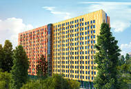Апарт-комплекс «Cleverland» аккредитован «Сбербанком»