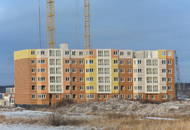 Один из корпусов ЖК «Новая Каменка» достроят в 2016 году