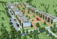 Власти: ЖК «Green Park» во Всеволожском районе строится незаконно