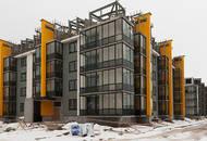 Компания «ЮИТ» сообщила о ходе строительства первой очереди ЖК «Inkeri»