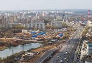 Эксперт: с выходом новых проектов в рамках редевелопмента часть спроса уходит в старую Москву