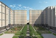 В 3 корпусе ЖК «Времена года» стартовали продажи квартир