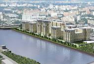 Эксперты: социальная инфраструктура МФК «Западный порт» развита слабо