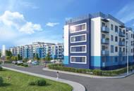ЖК «Дом с фонтаном» получил аккредитацию трех банков
