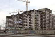 ЖК «Фламинго»: первая очередь проекта возведена до 12 этажа