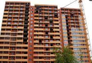 Возобновлено строительство долгостроя «Green City» в поселении Красково