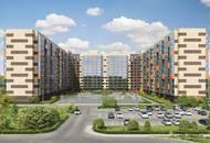 «Глобэкс» аккредитовал 1 очередь жилого комплекса «Мурино 2017»