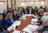 Вице-губернатор Албин рекомендовал компании «Воин-В» ввести двухнедельный мораторий на строительные работы в Ульянке