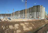 Эксперты отмечают высокий темп строительства ЖК «UP-квартал «Светлановский»